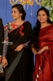 Aditi Ravi at Sunny Wayne marriage reception (1)