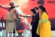 Aditi Ravi at Vishwaroopam 2 Press Meet (3)