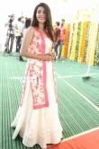 Aishwarya Lakshmi during her telugu movie with kalyan ram (2)