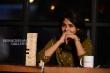 Aishwarya Lekshmi at Donut factory opening (1)