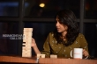 Aishwarya Lekshmi at Donut factory opening (2)