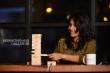 Aishwarya Lekshmi at Donut factory opening (6)