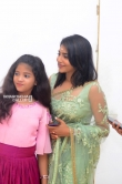 Aishwarya Lekshmi at Vijay Superum Pournamiyum movie Pooja (9)
