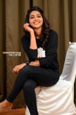 Aishwarya Lekshmi in black dress stills (15)