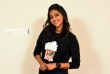 Aishwarya Lekshmi in black dress stills (6)