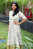 Aishwarya Lekshmi photo in white dress april 2019 (1)