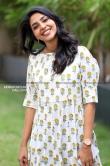 Aishwarya Lekshmi photo in white dress april 2019 (6)