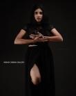 Bigg Boss fame Alasandra Johnson stills (16)