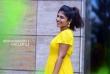 Ambily Nair in yellow dress stills (36)