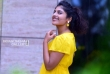 Ambily Nair in yellow dress stills (37)
