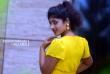 Ambily Nair in yellow dress stills (38)