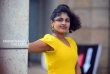 Ambily Nair in yellow dress stills (40)
