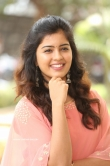 Amritha Aiyer at 30 Rojullo Preminchadam Ela Movie Press Meet (14)
