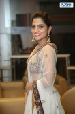 anagha at guna 369 movie pre release event (10)