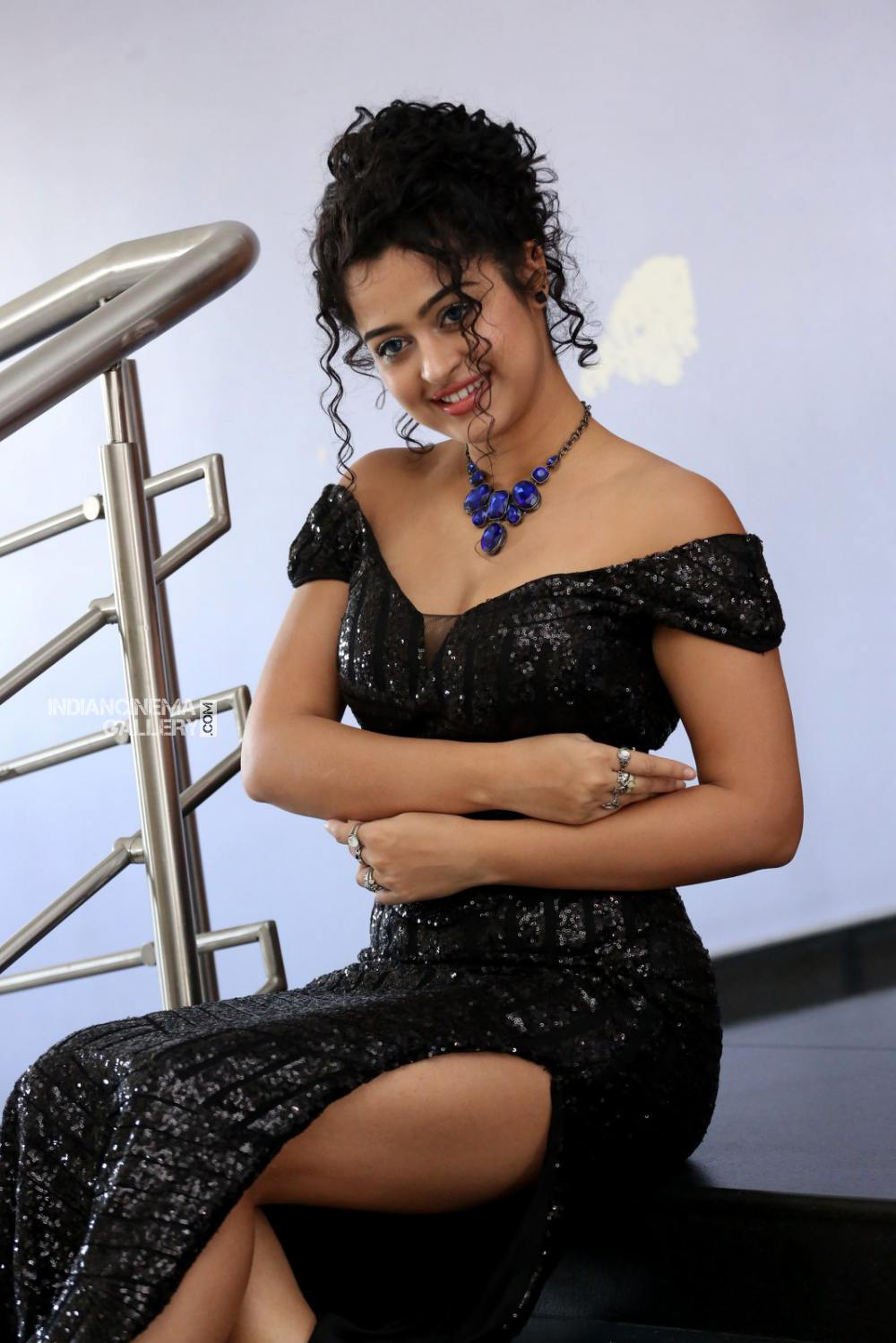Actress Anketa Maharana Stills (18)