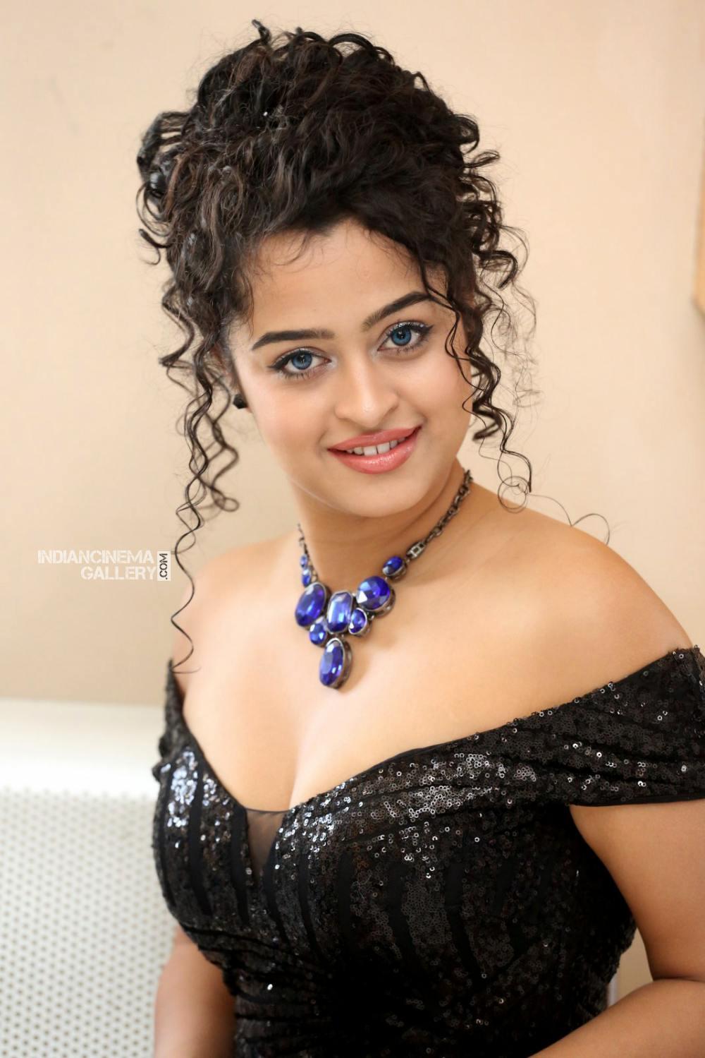 Actress Anketa Maharana Stills (32)