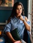Anusha rai photo shoot april 2019 (14)