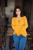Anusha rai photo shoot april 2019 (30)