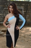 Anveshi Jain at Commitment Movie Title Launch (6)