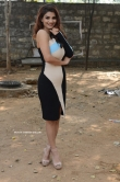 Anveshi Jain at Commitment Movie Title Launch (8)