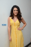 Anya Singh in yellow dress (1)