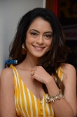 Anya Singh in yellow dress (10)