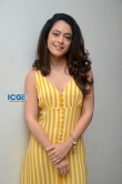 Anya Singh in yellow dress (2)