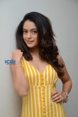 Anya Singh in yellow dress (3)