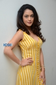 Anya Singh in yellow dress (4)
