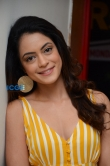 Anya Singh in yellow dress (7)