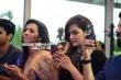 Arthi Venkatesh at solo movie audio launch (18)