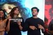 Arthi Venkatesh at solo movie audio launch (20)