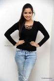 Ashika Ranganath at Mugulu Nage movie press meet (4)