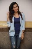 Ashika Ranganath in Rambo 2 kannada movbie Press Meet stills (48)