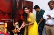 Ashima Narwal at Kolaigaran Movie Pooja (1)
