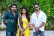 Ashima Narwal at Kolaigaran Movie Pooja (2)