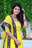 Ashima Narwal at Kolaigaran Movie Pooja (5)