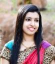Ashitha Aravind stills (2)