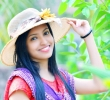 Ashitha Aravind stills (3)