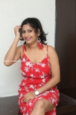 Asmitha Khan at Planning Movie Press Meet (7)