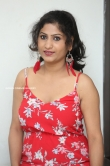Asmitha Khan at Planning Movie Press Meet (9)