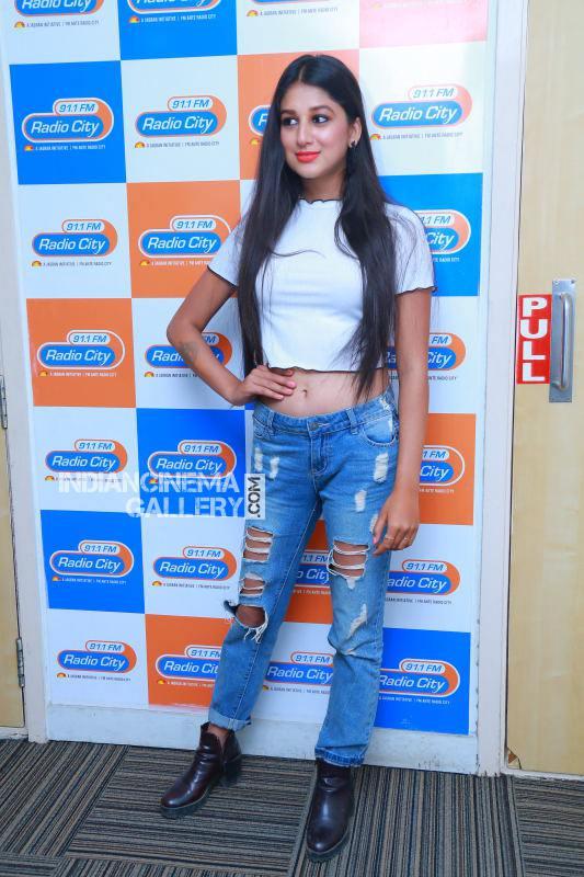 Actress Avantika Hari Nalwa Stills (14)