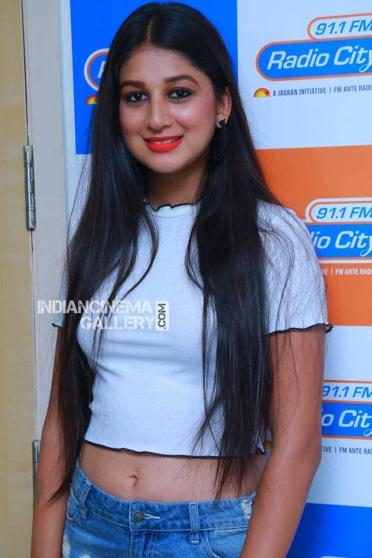Actress Avantika Hari Nalwa Stills (17)