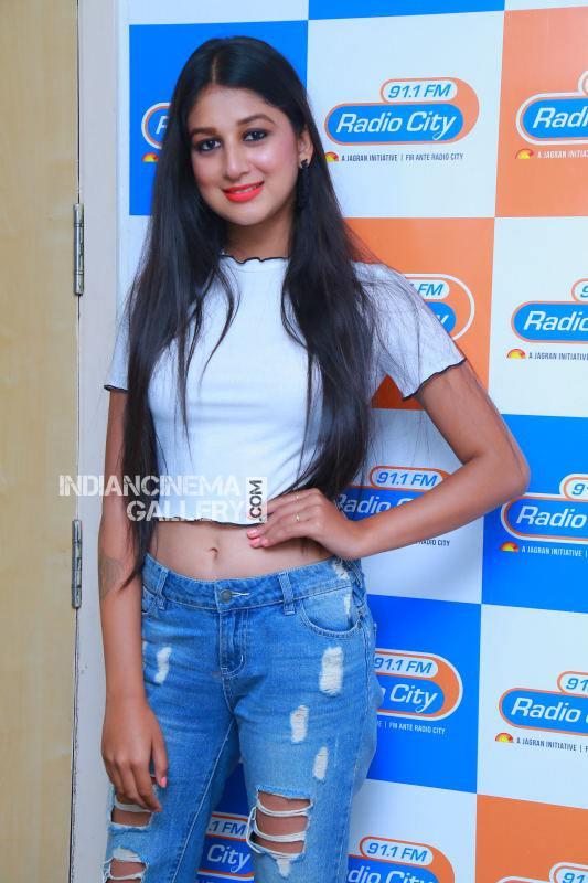 Actress Avantika Hari Nalwa Stills (18)