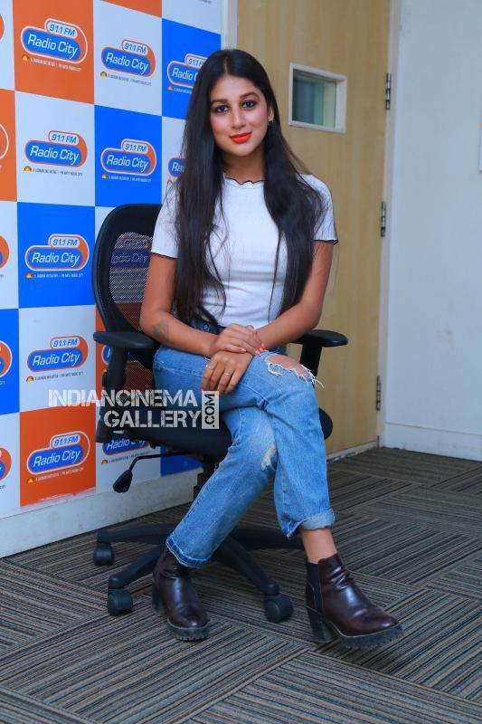 Actress Avantika Hari Nalwa Stills (19)