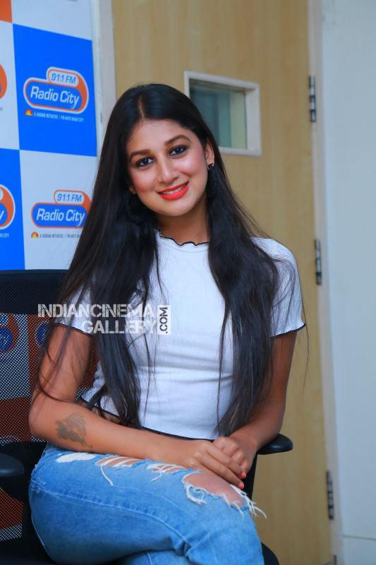 Actress Avantika Hari Nalwa Stills (20)
