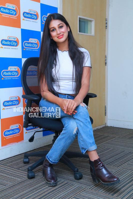 Actress Avantika Hari Nalwa Stills (21)