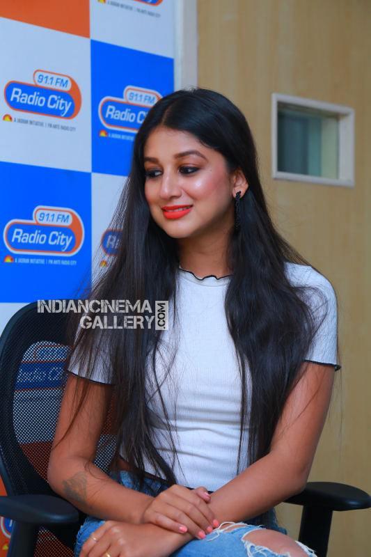 Actress Avantika Hari Nalwa Stills (22)