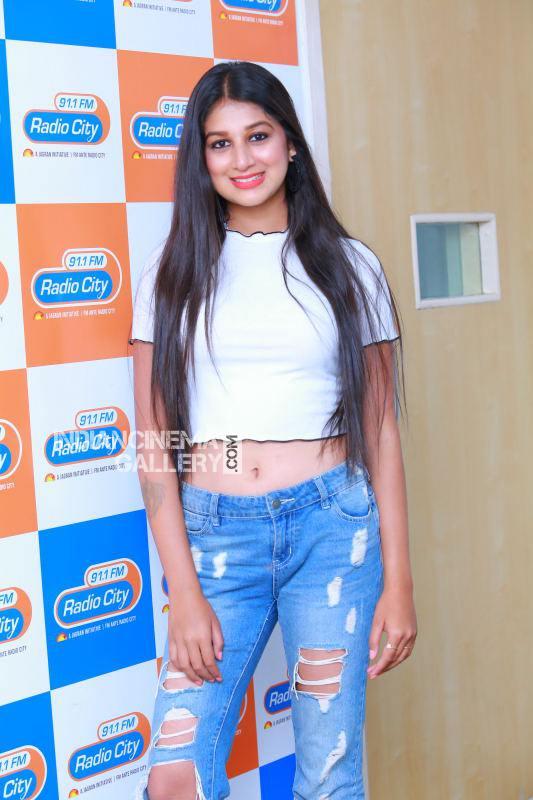 Actress Avantika Hari Nalwa Stills (24)