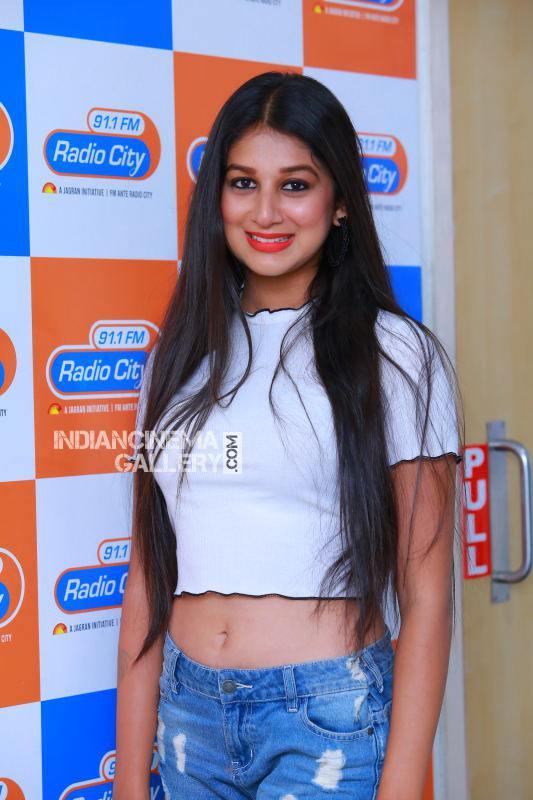 Actress Avantika Hari Nalwa Stills (26)